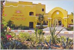 Egypt - hurghada-makadi bay - solymar makadi sun
